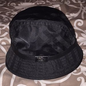 Authentic Burberry hat